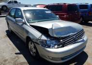 2004 TOYOTA AVALON XL #1535399450