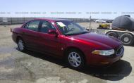 2004 BUICK LESABRE LIMITED #1538297932