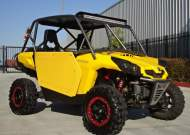 2011 CAN-AM COMMANDER #1538465515