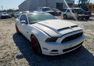 2014 FORD MUSTANG GT #1539808468