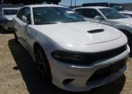 2019 DODGE CHARGER GT #1540231392