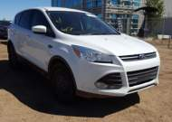 2015 FORD ESCAPE SE #1540257195