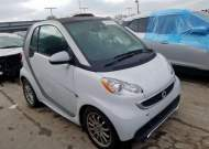 2013 SMART FORTWO PUR #1540667500