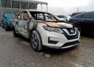 2019 NISSAN ROGUE S #1543724620