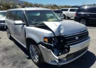 2019 FORD FLEX LIMIT #1544161068