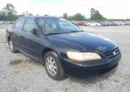 2002 HONDA ACCORD SE #1544175898