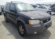 2001 FORD ESCAPE XLT #1546184060