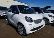2016 SMART FORTWO #1547414148