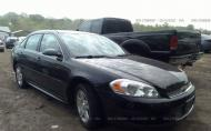 2014 CHEVROLET IMPALA LIMITED LT #1547641968