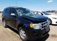2012 FORD ESCAPE XLS #1548662838