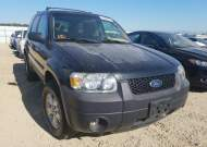 2006 FORD ESCAPE XLT #1549510688