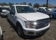2019 FORD F150 #1549884922
