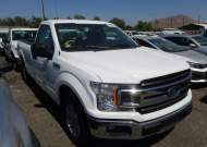 2019 FORD F150 #1549884925