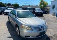 2008 TOYOTA CAMRY LE #1551620995