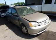 2003 HONDA CIVIC LX #1555493662