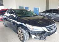 2015 HONDA ACCORD LX #1557654888