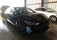 2019 FORD FUSION TIT #1561091838