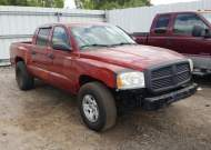 2006 DODGE DAKOTA QUA #1561093072