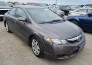 2011 HONDA CIVIC LX #1561526202