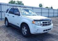2008 FORD ESCAPE XLT #1562451402