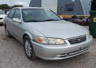 2000 TOYOTA CAMRY LE #1564740105