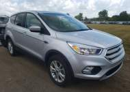 2019 FORD ESCAPE SE #1564749858