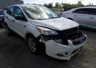 2015 FORD ESCAPE S #1564754562
