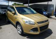 2014 FORD ESCAPE SE #1565198318