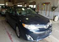 2012 TOYOTA CAMRY BASE #1565700628