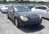 2007 CHRYSLER SEBRING TO #1567136775