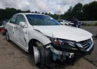 2013 HONDA ACCORD EXL #1570990982