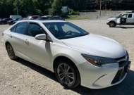 2017 TOYOTA CAMRY LE #1574220692