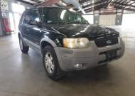 2002 FORD ESCAPE XLT #1574699945