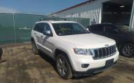2012 JEEP GRAND CHEROKEE LIMITED #1574926785