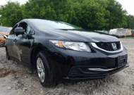 2013 HONDA CIVIC LX #1575156688