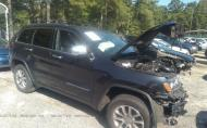 2015 JEEP GRAND CHEROKEE LIMITED #1575397345