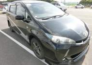 2011 TOYOTA ALL OTHERS #1575636948