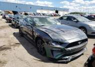 2020 FORD MUSTANG #1577071970
