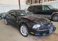 2012 FORD MUSTANG #1578025878