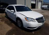 2014 CHRYSLER 200 LX #1578562028