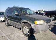 2002 FORD ESCAPE XLT #1580523938