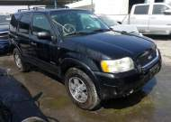 2002 FORD ESCAPE XLT #1580982480