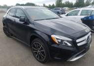 2016 MERCEDES-BENZ GLA 250 4M #1581466132