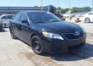 2011 TOYOTA CAMRY BASE #1582442490