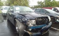 2005 CHRYSLER 300 300 TOURING #1583258020