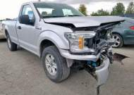 2018 FORD F150 #1584546945