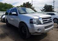 2013 FORD EXPEDITION #1584589470