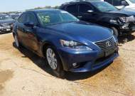 2014 LEXUS IS 250 #1585043818