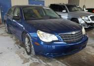 2009 CHRYSLER SEBRING LX #1585080820