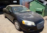 2004 CHRYSLER SEBRING LI #1586008892